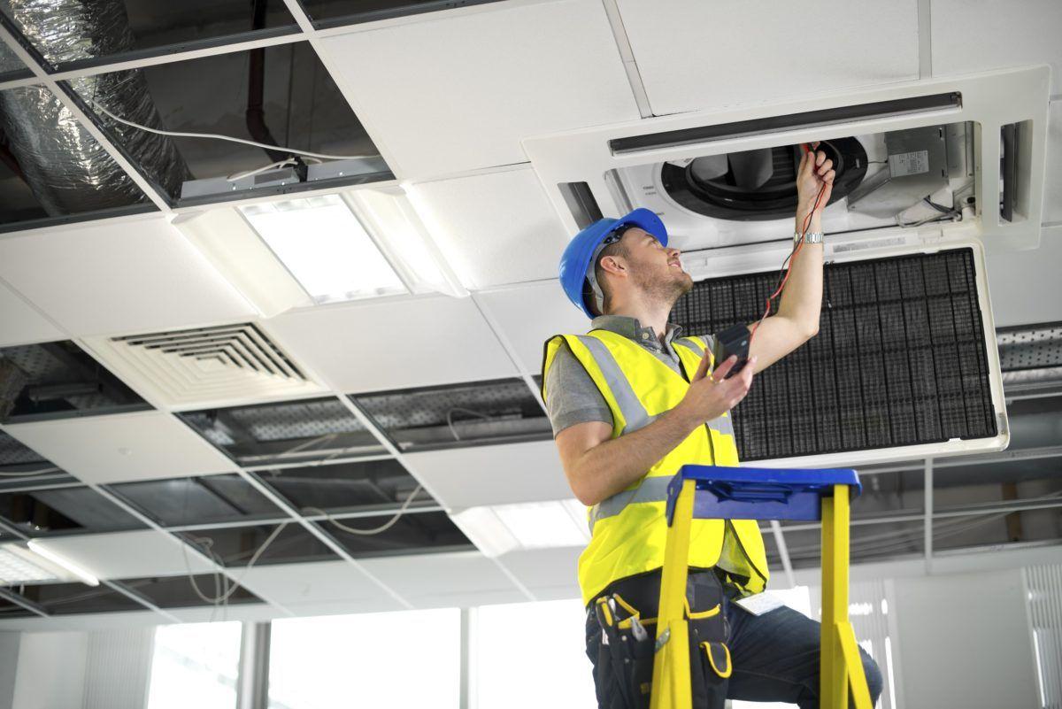 Air Conditioning Repair Dubai Sajid Ac Service Has Earned Its