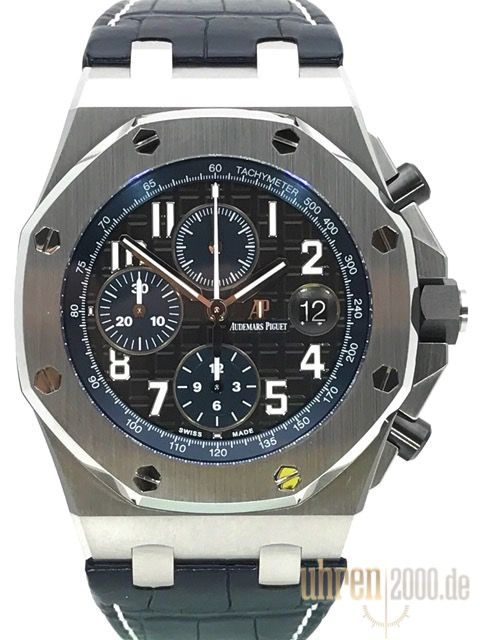 486ca5588b2d Audemars Piguet Royal Oak Offshore 26470ST.OO.A028CR.01