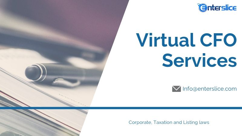 Virtual Cfo Services Are Provided To The Businesses Who Have Not