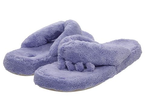 Acorn Pedi Spa Thong, Ok these are number one over all the rest =)  <3