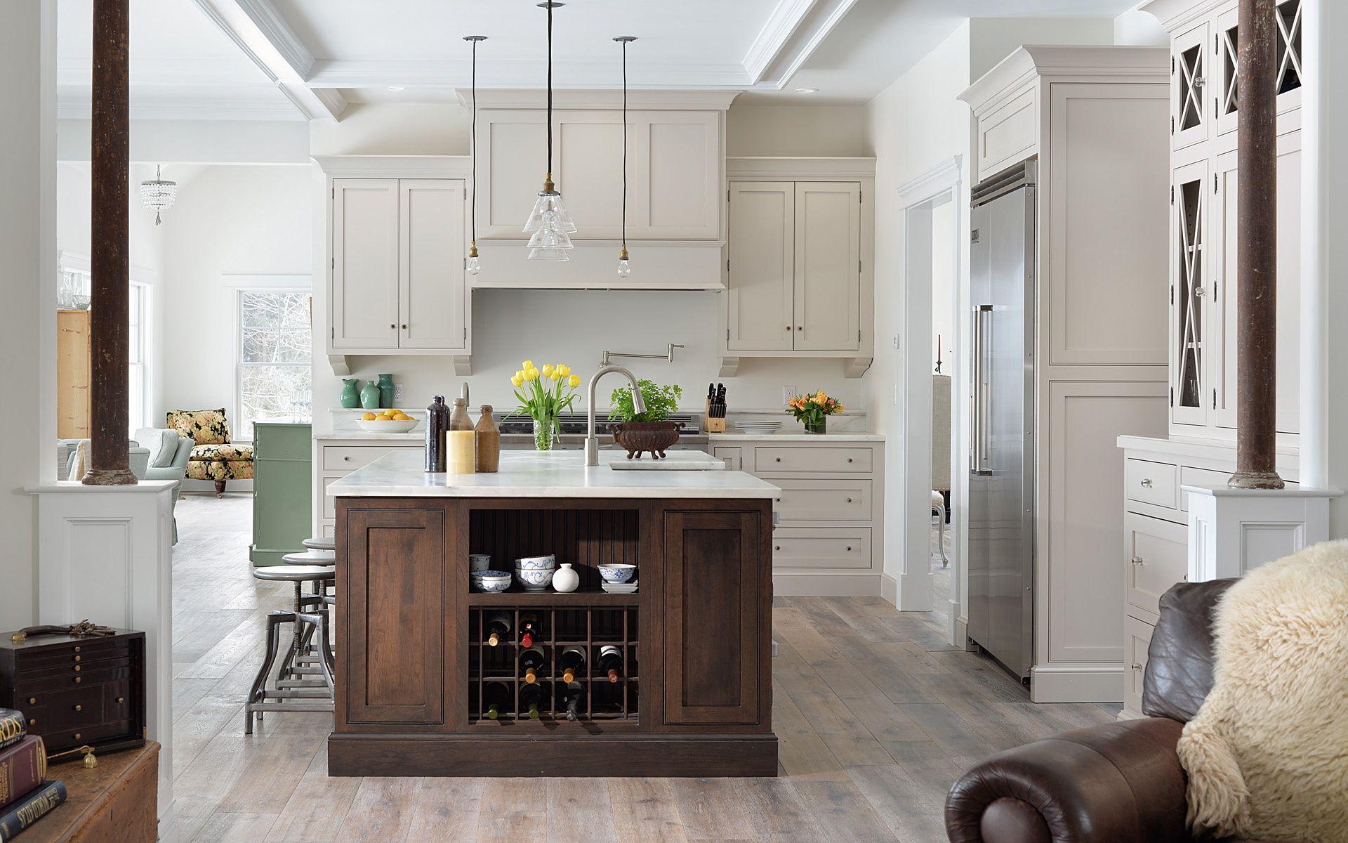 © 2016 Kim Smith Photo. Interiors | Kitchen | Cabinetry ...