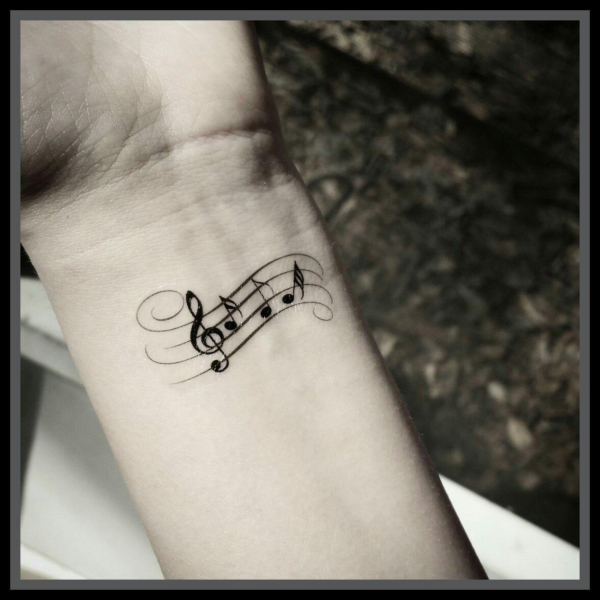 How Great Thou Art Tattoo Vtwctr