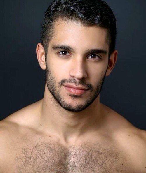 Innocent | Male Beauty Face Portraits | Männer gesichter ...
