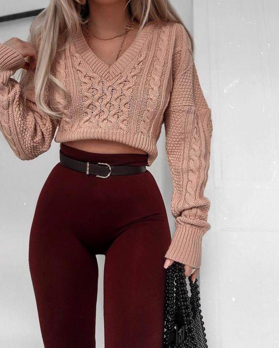 Photo of Модные модели вязаных свитеров которые нам предлагают носить зимой 2019/20гг