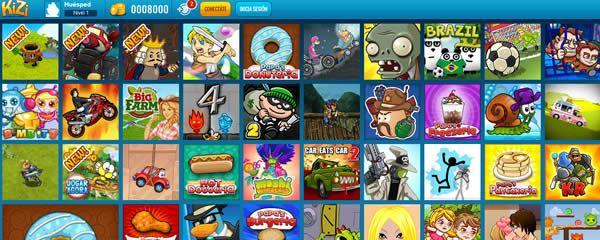 Juegos Kizi Disponible Ahora En Google Play Buscartendencias Com