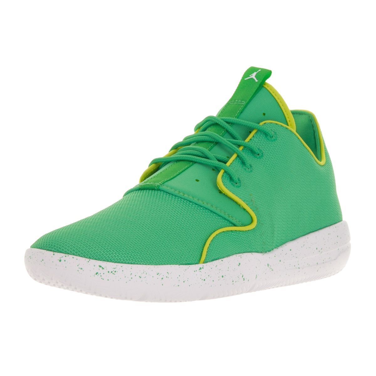 new style 2adfa 91d44 Nike Jordan Kids  Jordan Eclipse Gamma and Cyber White Synthetic Running  Shoes