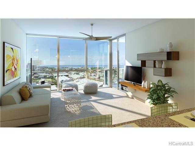 Hawaii Real Estate - MLS# 201520772Keauhou Place, Property 555 South Street Unit 3901, Honolulu , 96813 has 2 bedrooms.