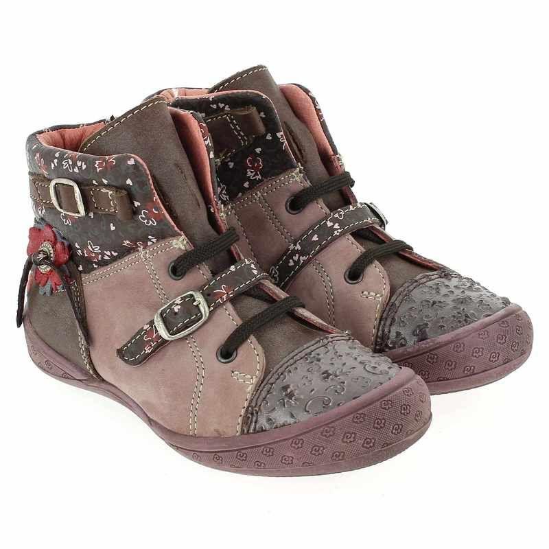 Adelmine | GBB | Jef chaussures, Chaussure et Chaussure enfant