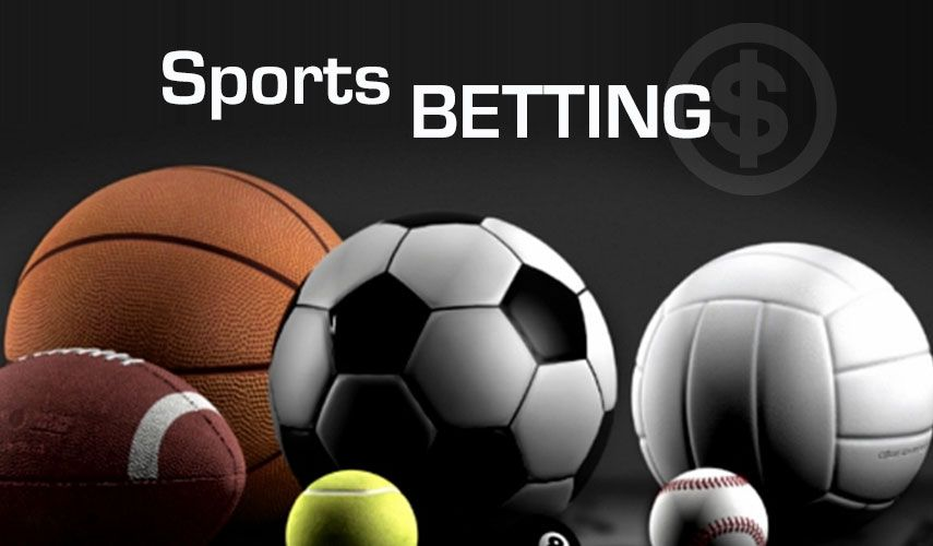 Sports online betting sites how to bet on online sports