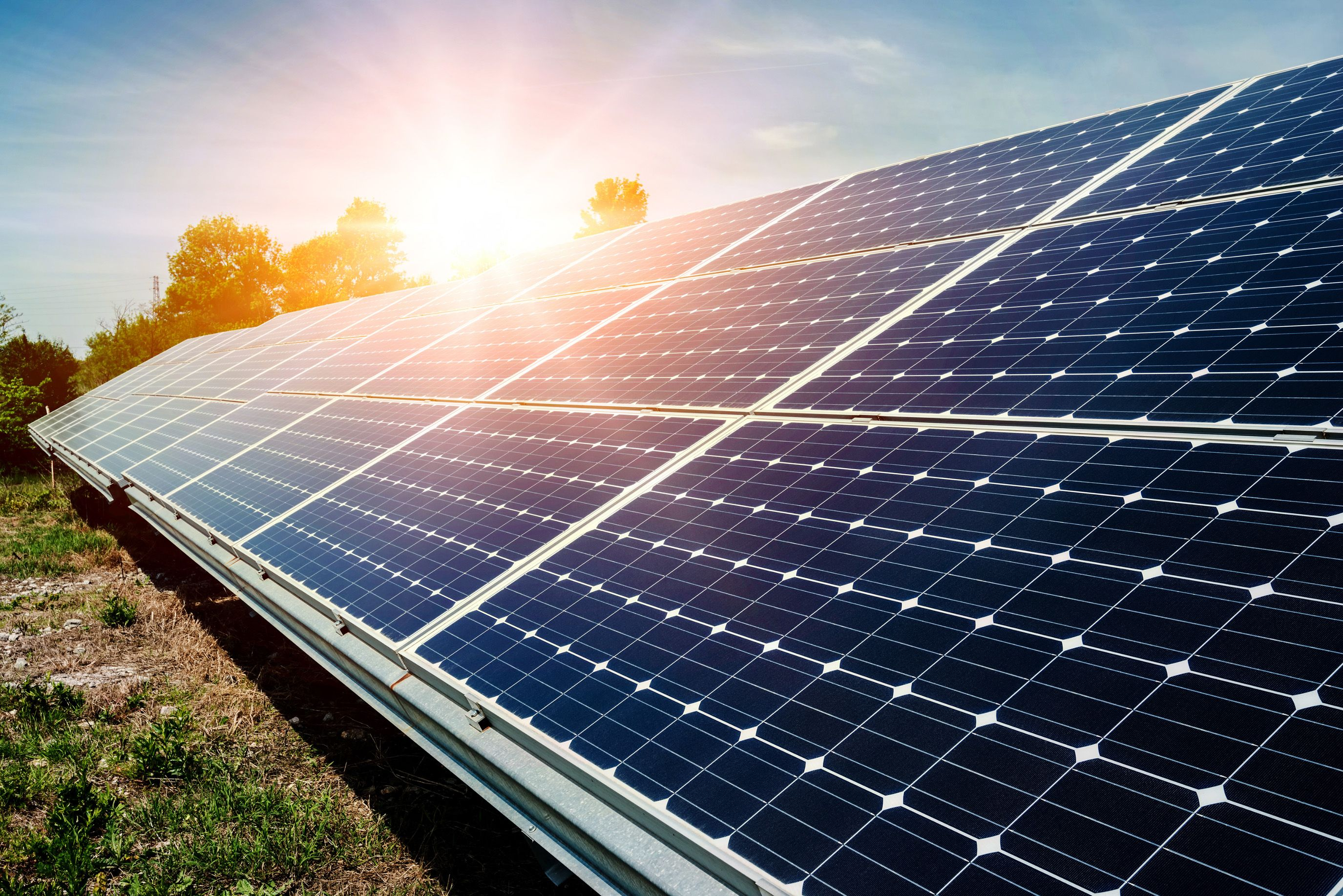 Intermittent Renewables And Pumped Storage Facilities Fossil Consulting Services Inc Solar Power House Solar Diy Solar Panel