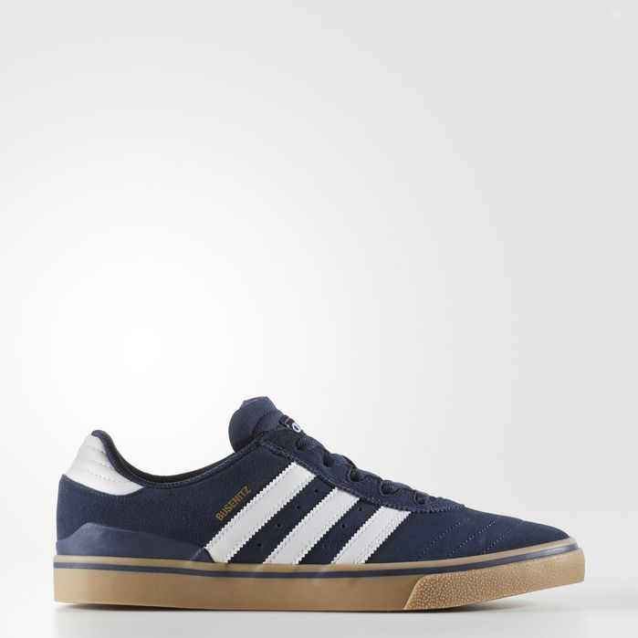 more photos 6b7c6 3f3f0 adidas Busenitz Vulc Shoes - Mens Skateboarding