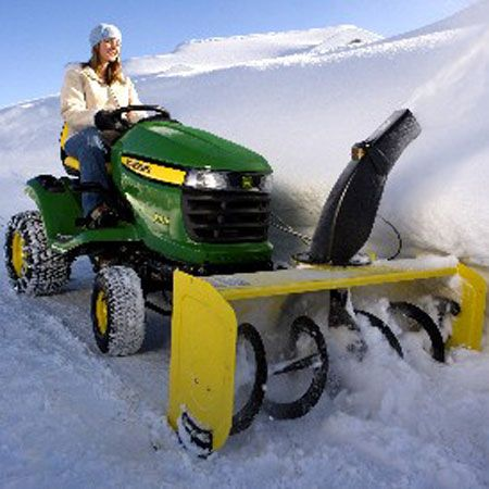 Image result for john deere x304 accessories pictures | Home ...