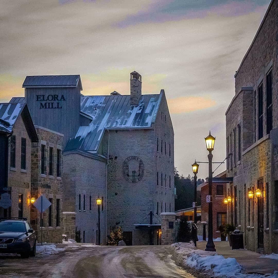 Southampton, Ontario Vacation Town in Southwest Ontario