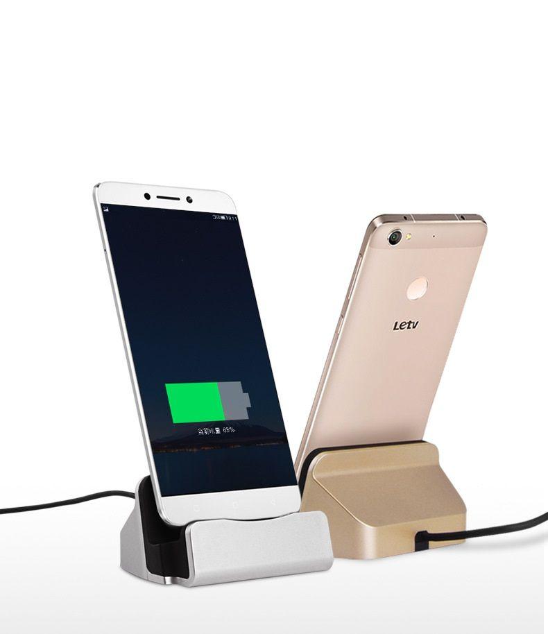 Desktop Dock Charging Charger Sync Cradle Station For Xiaomi Mi 5S Samrtphone