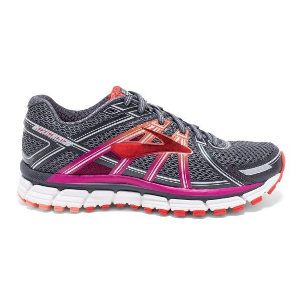 Womens Running Shoes - Anthracite