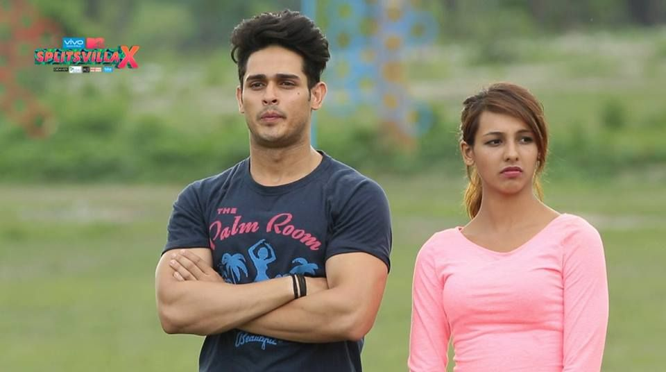 MTV Splitsvilla 10, 19th November 2017 Episode 18 Written