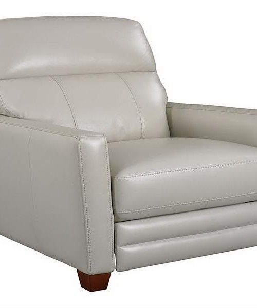 Small Scale Leather Recliner Chairs Sofas Amp Futons