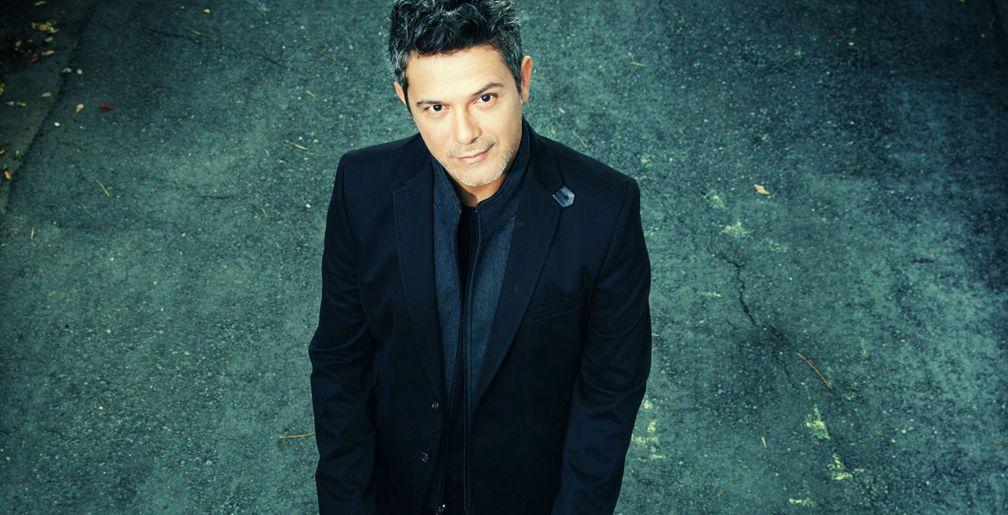 Hbo Latino To Air Alejandro Sanz Concert On Feb 12 Hbo Concert Latino