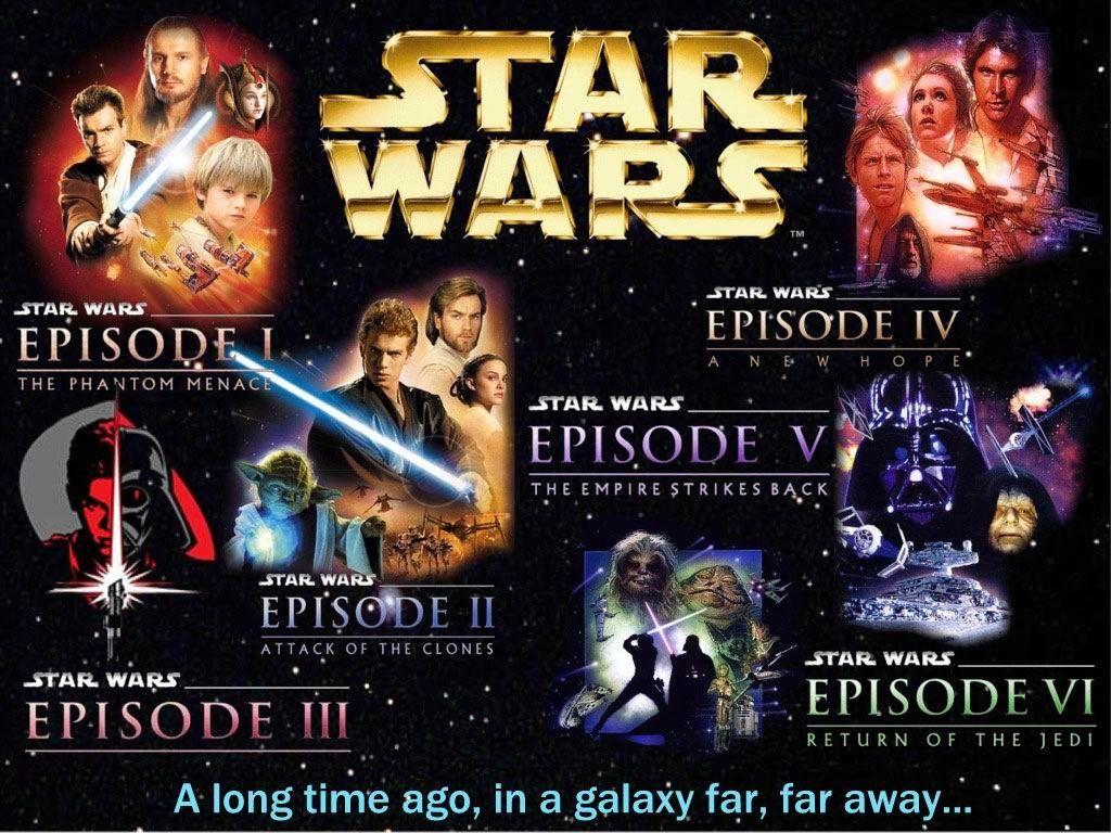 Скачать все книги по звездным войнам