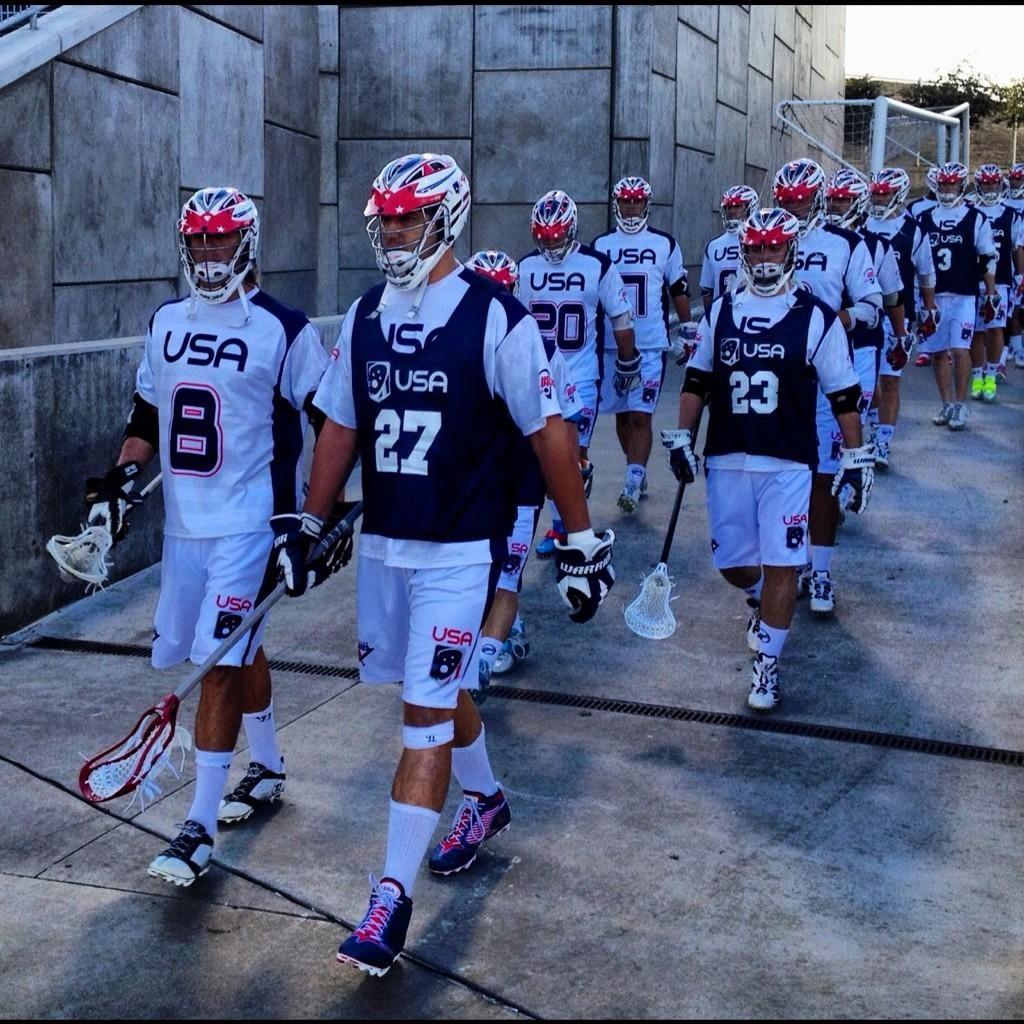 (c) US Lacrosse