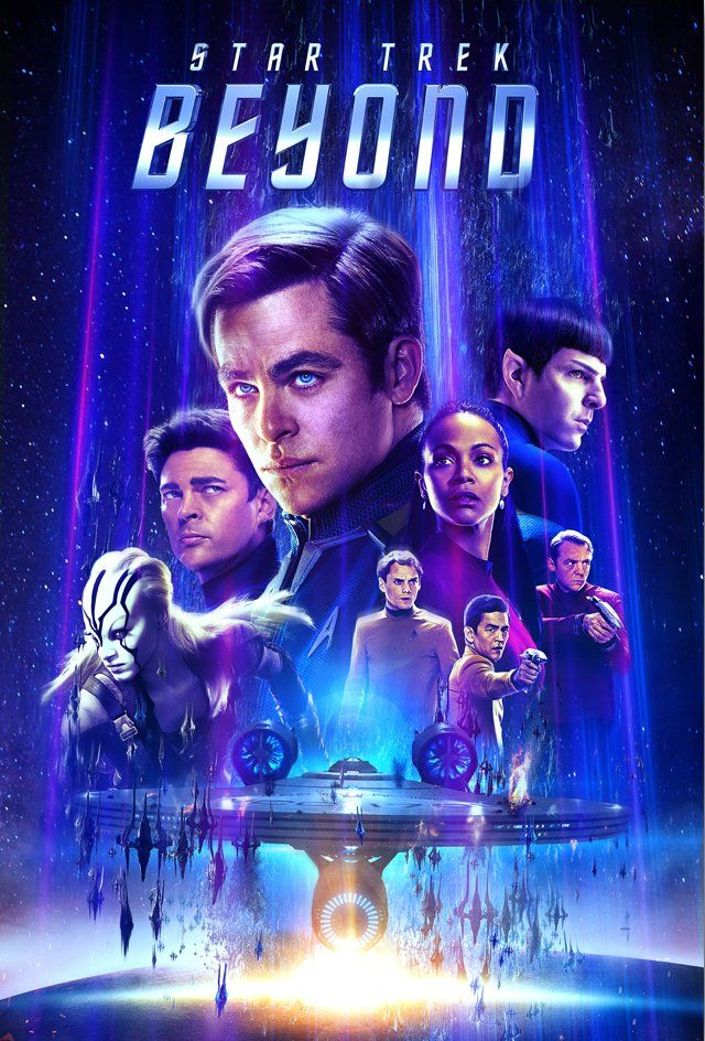 Https Twitter Com Star Trek Posters Film Star Trek Star