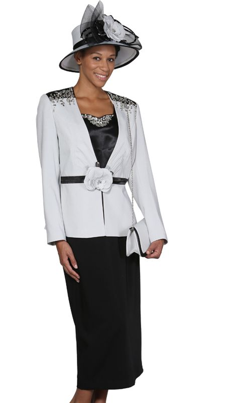 First Ladies Church Suits Couture Promotional L394 Lynda