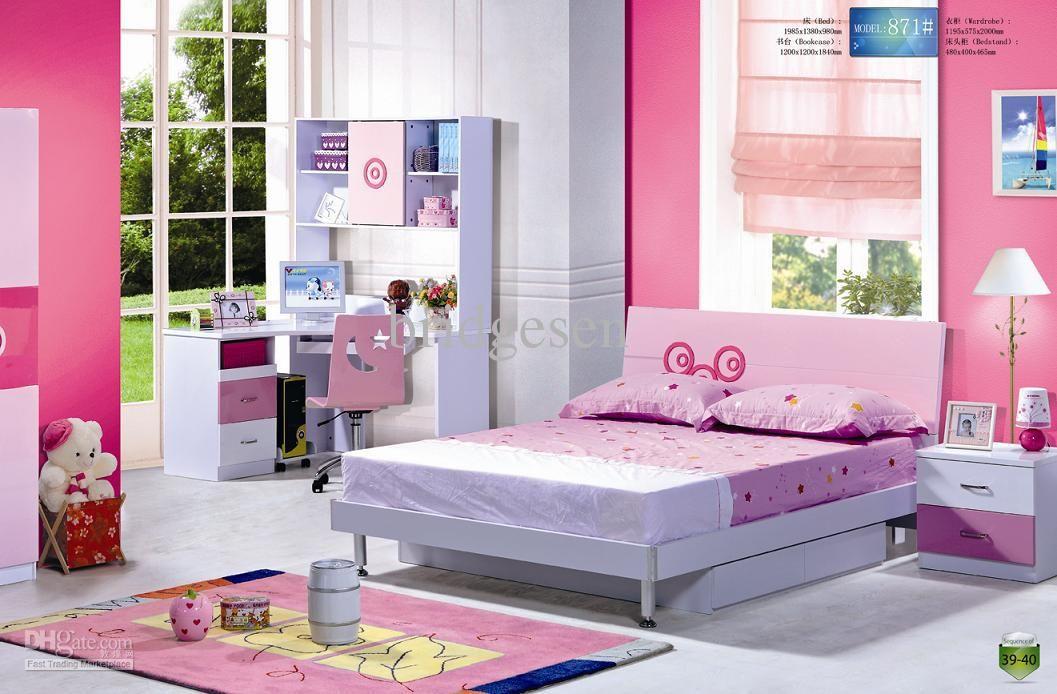 Furniture For Girls Bedroom 5  Gallery One  Pinterest
