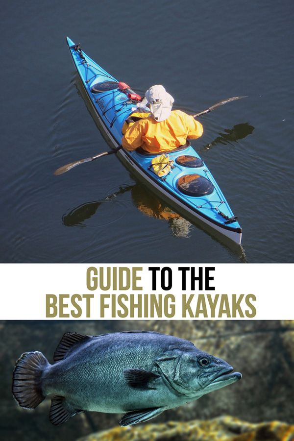 Best Fishing Kayaks Guide Stand Up Kayak Two Person