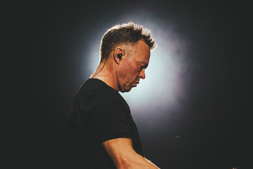 Pete Tong & The Heritage Orchestra with The Jockey Club