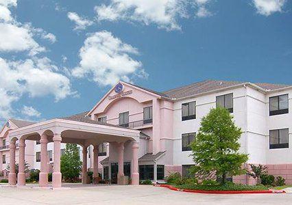 Comfort Suites La Porte 902 S 8th Street La Porte Texas 77571