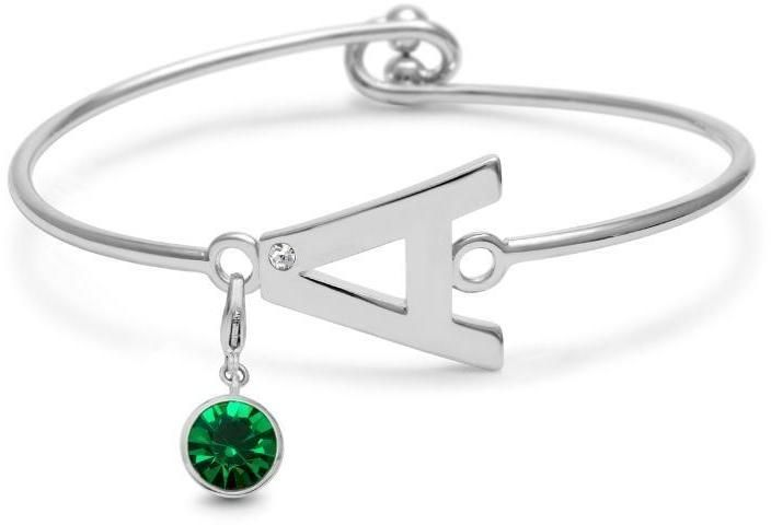 Passiana May Birthstone Bracelet