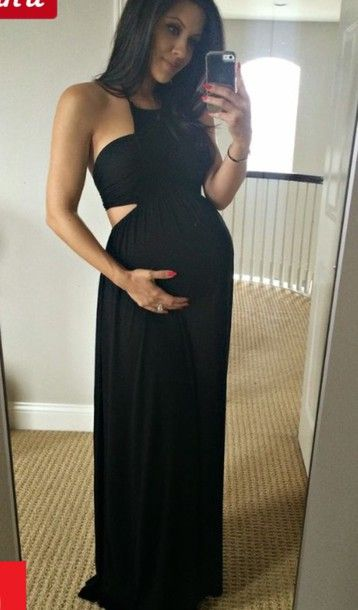 Pregnant sexy outfits