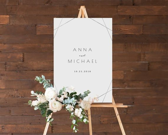 Wedding Welcome Sign, Welcome Sign, Printable Welcome Sign, Welcome Sign Template, Wedding Welcome, #weddingwelcomesign