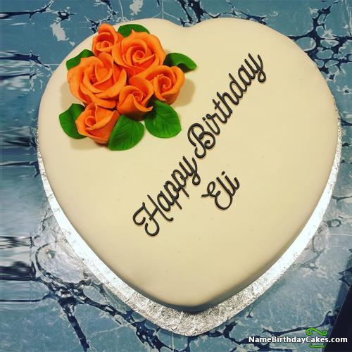 happy birthday eli Happy Birthday Eli   Video And Images   Birthdays   Birthday  happy birthday eli