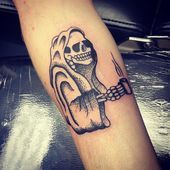Photo of Kick-Ass Skull Tattoos für Männer & Frauen Tattoos, Tattoos für Frauen, Tattoos für Männer …