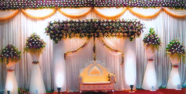 About Marriage Decoration Photos 2013