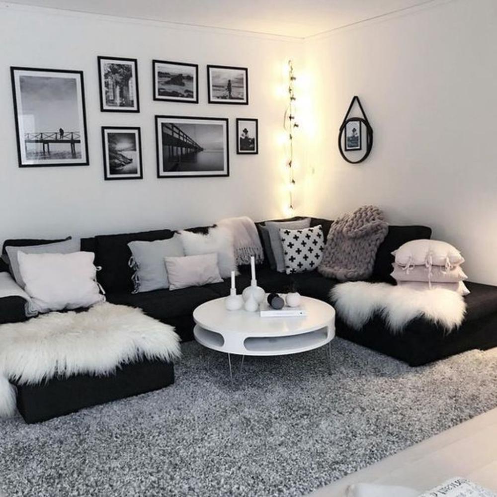 9 Die besten Dekoideen für das Wohnzimmer Trends 9 Free