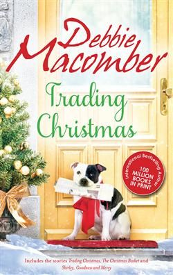 trading christmas debbie macomber my first debbbie macomber book love her such a great author - Debbie Macomber Trading Christmas