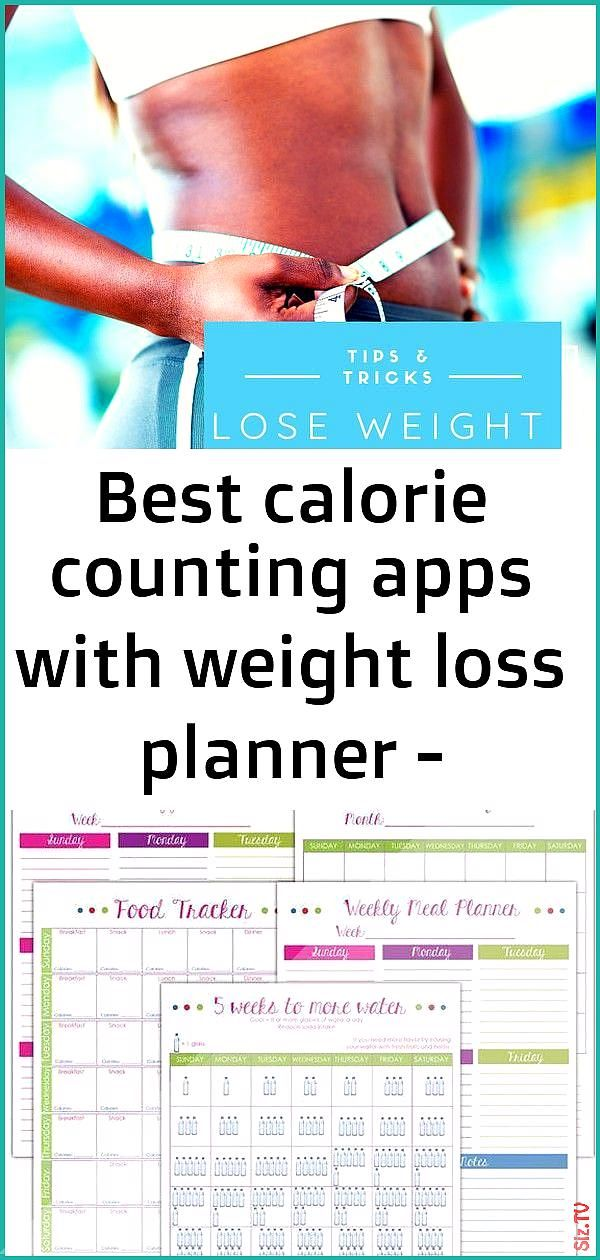 Best calorie counting apps with weight loss planner  appgrooves get more out of life with iphone 2 B...