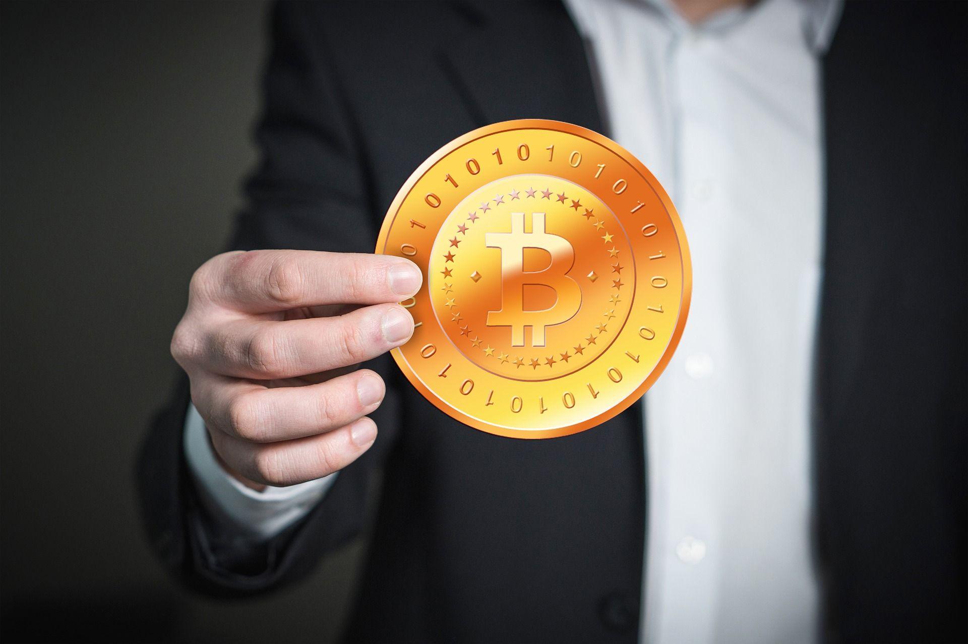 Pin On Bitcoin Hd 4k Wallpapers