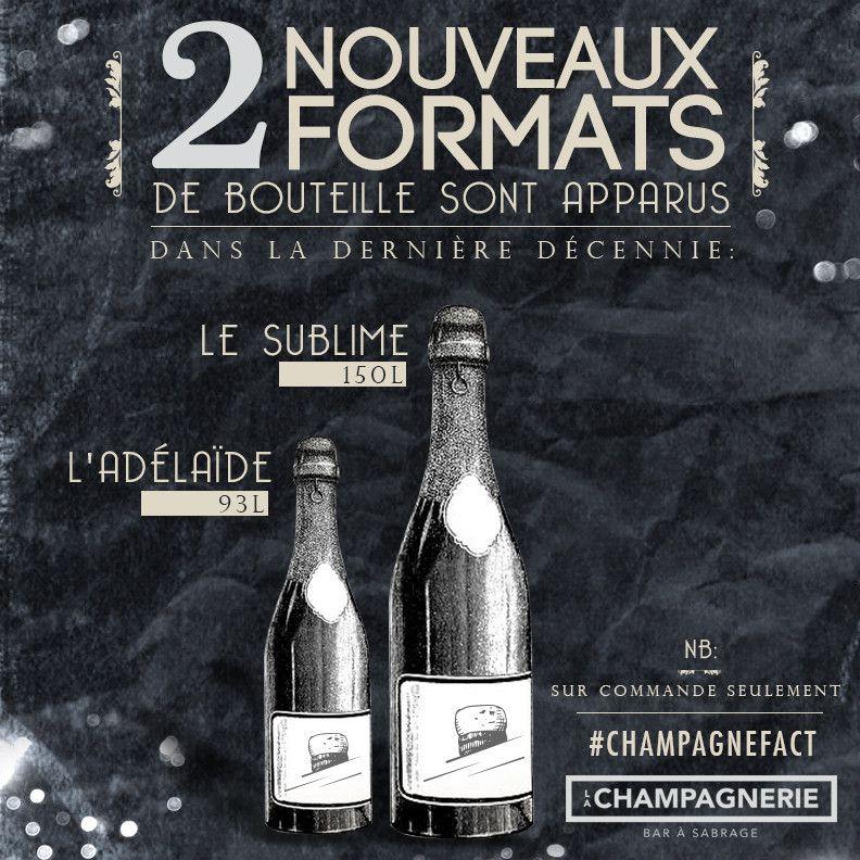 Le Reve Champagnefact Avec Images Bouteille Cocktails