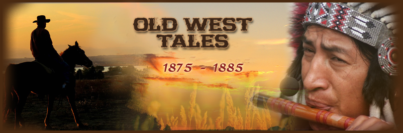 OLD WEST TALES