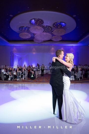 Elegant Event Lighting Chicago will create a beautiful sophisticated white dance floor for your wedding & Elegant Event Lighting Chicago will create a beautiful ... azcodes.com