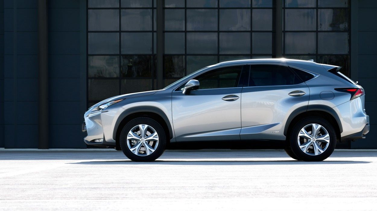 The Rather Cool Lexus Nx Review New Lexus Cool Stuff Cool Cars