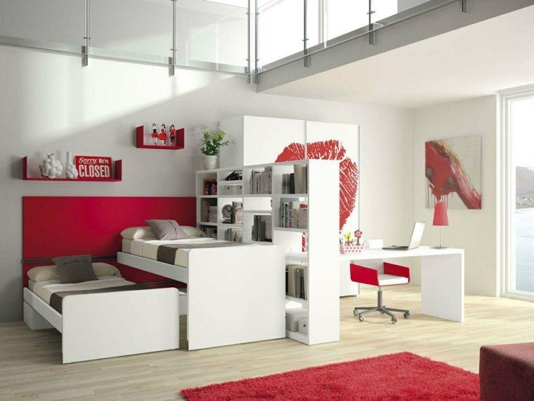 Decoration Chambre Ado Moderne En Quelques Bonnes Idees Decoration