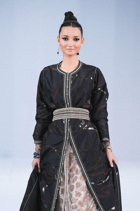 Fazia Djebbari Ws | Morocco fashion, Fashion, Business fashion
