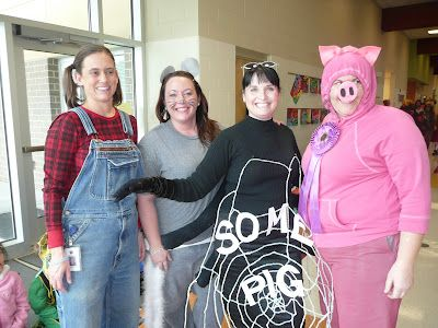 Pin On Book Character Day