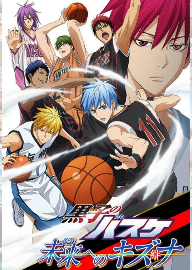 Épinglé Par 💀srn__4💀 Sur Kuroko No Basket | Kuroko, Dessin Naruto, Kuroko  No Basket