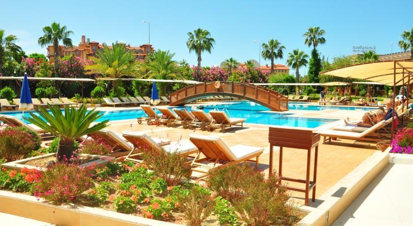 Alles Was Dein Herz Begehrt An Der Turkischen Riviera 8 Tage All Inclusive Im Strandnahen 5 Sterne Hote Turkische Riviera Outdoor Dekorationen 5 Sterne Hotel