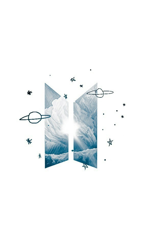 New logo ♡  on We Heart It